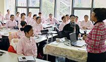 上海到家月嫂培训