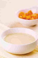 胡萝卜豆浆