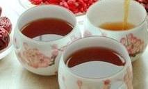养血润肤保湿茶