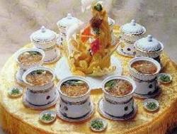 玉皇鲍翅汤