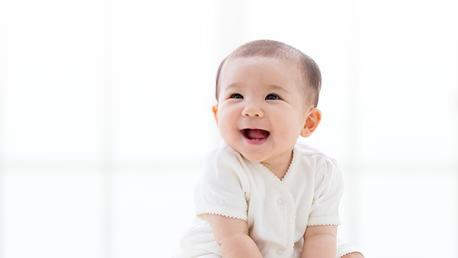 婴儿知识分类