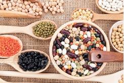 豆类及豆制品类