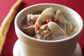 干贝鲜鱼汤
