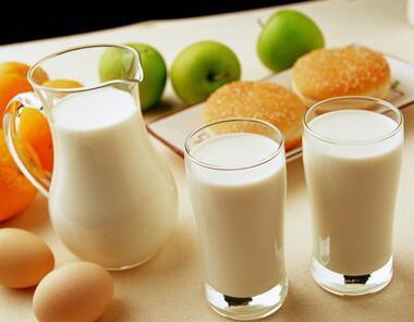 核桃仁牛奶豆乳
