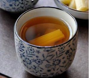 红枣甘蔗水