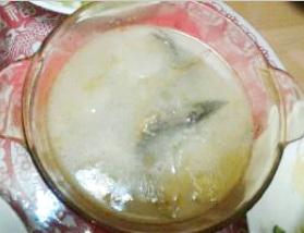 泥鳅山药补益汤