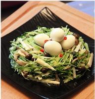 什锦烩鲜蔬