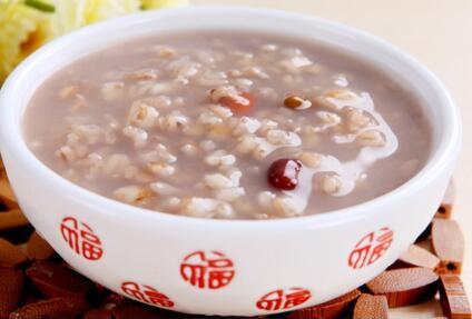 芸豆糙米粥