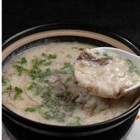 紫苏麻仁粥
